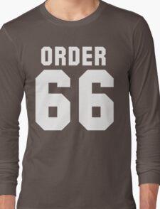 Order 66ers Long Sleeve T-Shirt