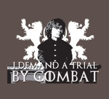 Trial by Combat by lunchbox72703