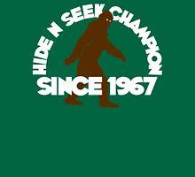 1967 Hide N Seek Champion Unisex T-Shirt