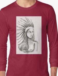 Girl of a Feather T-Shirt