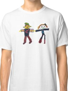 aunty seabass Classic T-Shirt
