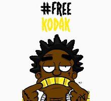 #Free Kodak Classic T-Shirt
