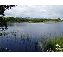 Scottish Loch Photographic Print