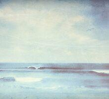 Sea by coreysart