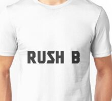 Counter Strike: Rush B Unisex T-Shirt