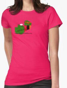 Chejezhi Restores Hope & Dignity T-Shirt