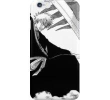 Bleach - Ichigo Kurosaki iPhone Case/Skin