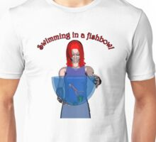 Fishbowl 2 Unisex T-Shirt