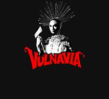 Vulnavia Womens Fitted T-Shirt
