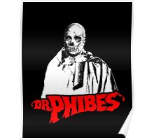 Dr. Phibes Poster