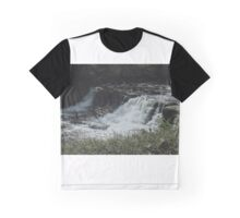 SHINNY FALLS  Graphic T-Shirt
