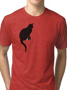Cuddles Tri-blend T-Shirt