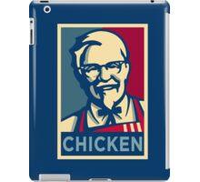 KFC Hope iPad Case/Skin