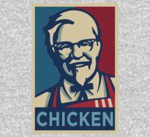 KFC Hope One Piece - Long Sleeve
