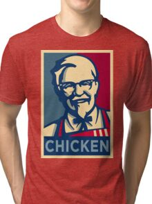 KFC Hope Tri-blend T-Shirt