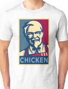 KFC Hope Unisex T-Shirt