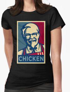 KFC Hope Womens Fitted T-Shirt