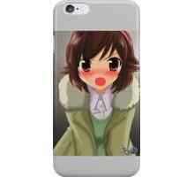 Heroine Ayumi  iPhone Case/Skin