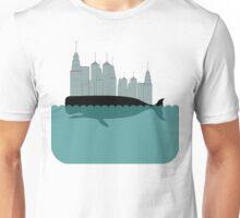 Whale City Unisex T-Shirt