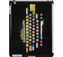 Addictive Communication iPad Case/Skin