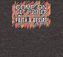 Come On Get Higher // Matt Nathanson Unisex T-Shirt
