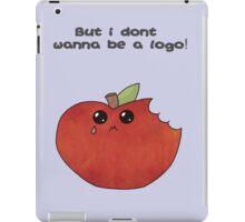 No logo iPad Case/Skin