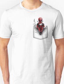 Ugly Pocket Unisex T-Shirt