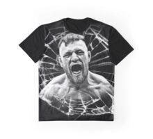 McGregor Smash Graphic T-Shirt