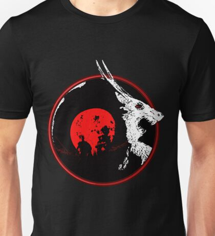 Werewolf Hunters: Ambush Unisex T-Shirt
