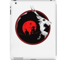 Werewolf Hunters: Ambush iPad Case/Skin
