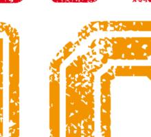 SPAIN 2010 Sticker