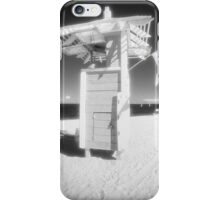 Life Guard Stand iPhone Case/Skin