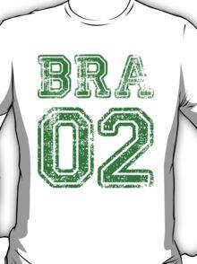 BRAZIL 2002 T-Shirt