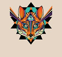 Tattoo FOX Unisex T-Shirt