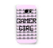 Gamer Girl Samsung Galaxy Case/Skin