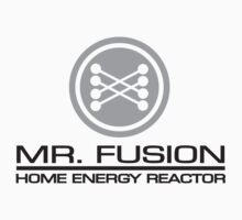 Back to the Future - Mr Fusion - Home Energy Reactor by metacortex