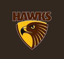 Hawks Hawthorn Football Club Unisex T-Shirt