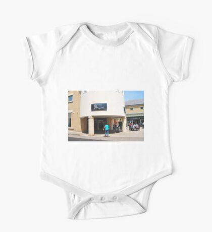 British Home Stores, Hastings One Piece - Short Sleeve