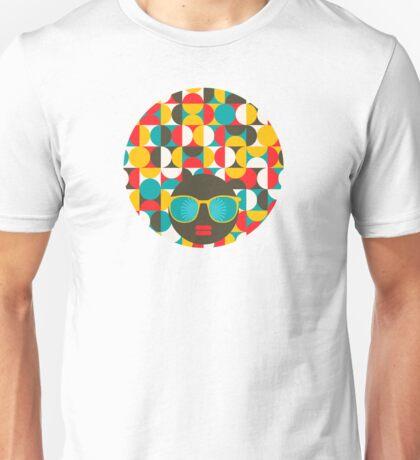 Retro ball Unisex T-Shirt