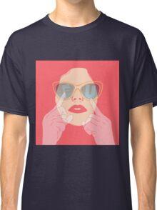 the subtle art of... Classic T-Shirt