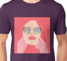 the subtle art of... Unisex T-Shirt