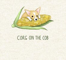 Corg on the Cob Hoodie
