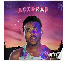 chance acidrap [HQ] Poster