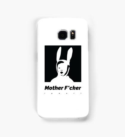MOTHERF*CKER - IGWALL Samsung Galaxy Case/Skin
