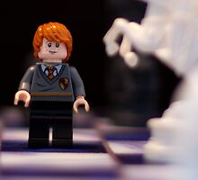Ron by KMcFeeters