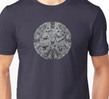Light Speed Unisex T-Shirt