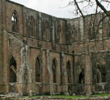Tintern Abbey Sticker