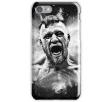 Conor McGregor Explosive iPhone Case/Skin