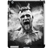 Conor McGregor Explosive iPad Case/Skin