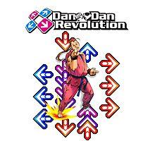 Dan Dan Revolution! Photographic Print